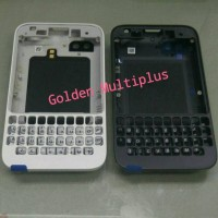 Casing BB Q5 Fullset Housing Cesing Kesing Hp Blackberry q5
