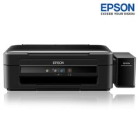 Epson Printer L380 All In One Ink Tank Infus