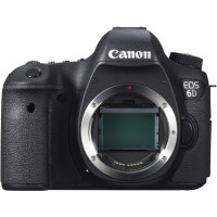 CANON 6D Body Only New Original