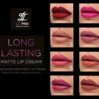 Jual  LT PRO LONG LASTING MATTE LIP CREAM 01  8ML T2909 Murah