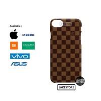 harga Case Iphone 8 Lv Louis Vuitton Square Pattern Casing Hardcase Tokopedia.com