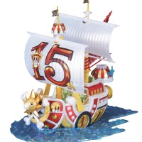 One Piece POP Pirates Thousand Sunny Straw Hat Pirates Ship 15 cm