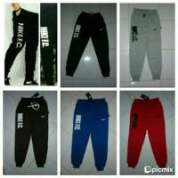 Jual Celana Olah Raga / Jogger Nike / adidas / Training / Sweatpants Murah