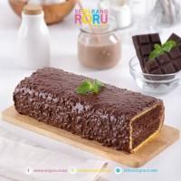 Jual Jasa Titip Semarang Roru Cake ChocoMaltine Murah