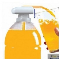 Jual Magic Tap Automatic Electric Drink Pumping Device / Pompa Minuman Whit Murah