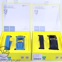 Apple Watch Strap Model Hermes 3in1 Cuff, Singel Tour, Double Tour