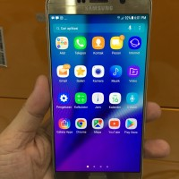 Harga NET Samsung Galaxy NOTE 5 SEIN Second