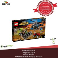 Jual LEGO # 76054 DC SUPER HEROES Batman: Scarecrow Harvest of Fear  Murah