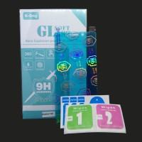 K-Ong Nano Explosion-Proof Soft Glass Untuk Xiaomi Redmi 4 / 4 Prime