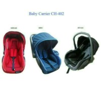 Car Seat Carrier Baby Does Ch 402 KHUSUS GOJEK