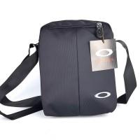 Tas Pria Slimbag Bodybag Import Branded - OAKLEY OUSN BLACK