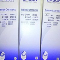 PITA RIBBON CARTRIDGE PRINTER PASSBOOK EPSON LQ 2190. 2180 murah