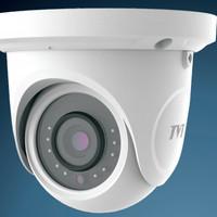 INNOVATE indoor TXD-250 AHD 4in1 1080p (plastic chasing)