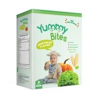 Jual Yummy Bites 6 Bulan Rasa Sayuran Murah