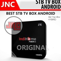 BEST STB ANDROID TV SET TOP BOX ZTE ZXV10 B760 H dengan aplikasi kodi