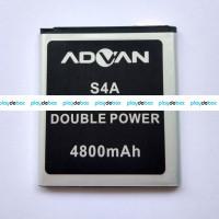 Baterai Handphone Advan S4A ORI | Batrai, Batre, Battery, Original, HP