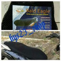 Jual SPECIAL jaring jok motor anti panas merk bald eagle khusus nmax MURAH  Murah
