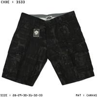 Jual Celana Pendek Pria | Cargo 3533 Murah