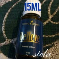 Believe 15ml essential oil young living