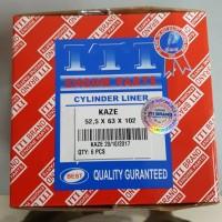 Cyliner Liner (Boring) Motor Kawasaki Kaze