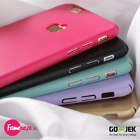 Jual 360 CASE , FullCover Hardcase IPHONE 5 / 5s / 6 Recommended - Cool! Murah