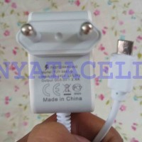 Jual TERMURAH Charger Oppo 3 Port USB Adapter 4 In 1 3.4A - Plus Data Cabl  Murah
