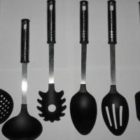 Jual Spatula & Sutil Oxone Proffesional Kitchen Tool (Ox-964) Murah