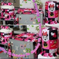Jual COVER TV BY REQUEST Murah