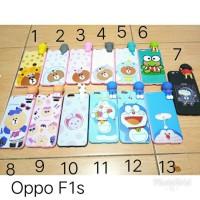 harga Softsheel Case Disney Baby Peek Sleep Oppo F1s A59 / Soft 3d Oppo F1s Tokopedia.com