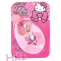 Jual Promo peralatan Hello kitty Tape Dispenser Mini Hello Kitty Pink (ORI Murah