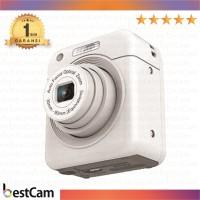 Altek Cubic Mini Camera - Putih