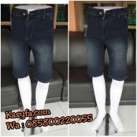 Harga Celana jeans pendek pria celana jeans pria distro | WIKIPRICE INDONESIA