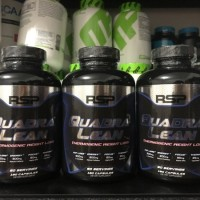 Best Supplement for Fitness RSP Quadralean Quadra Lean Thermogenic Fa