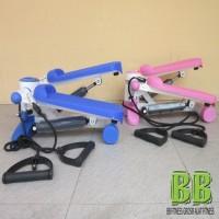 Jual New Alat Fitness JYM Alat Stepper Mini Like Air Climber Murah