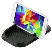 Jual Murah ! Tatakan Anti Slip untuk di Dashboard - Sticky Pad Car Phone Ho Murah