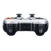 Jual Kualitas Terbaik Logitech Wireless Gamepad - F710 - Silver BARANG Murah