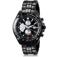 Jual Terlaris ORI CURREN 8083 Jam Tangan Stylish Fashion Fesyen Watch Cowo  Murah
