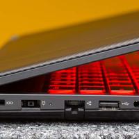 Lenovo Legion IP Y520 15IKB Ci7 - 16Gb - 2TB+256GB SSD -GTX1050Ti 4GB