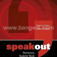 Jual Speak Out Starter: Student's Book With DVD (Original) Murah