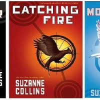 Jual Ebook Novel Best Seller - The Hunger Games Trilogy by Suzanne Collins Murah