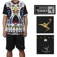 Joker Kaos Stelan Setelan Jersey Futsal Sepak Bola Kayser