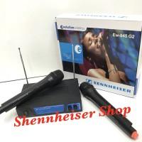 Mic SENNHEISER EW 945 G2 Wireless Microphone Karaoke