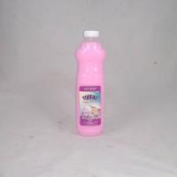 Pelembut Pakaian/Softener Pink 500 ml Merk TOPPAS (OJEK ONLINE ONLY)