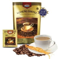Ginseng Coffee CNI