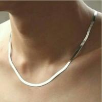 Jual [New] kalung pria / kalung perak / kalung silver Murah