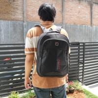 Harga grosir tas ransel murah backpack polo formal resmi tas logo | Pembandingharga.com