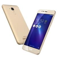 Asus Zenfone 3 Max Pegasus 3/32GB Gold
