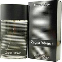 Parfum Original Eropa Zegna Intenso EDT 100 Ml ~ No Box