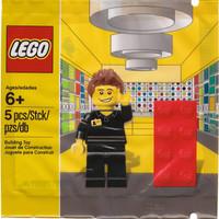 lego berkualitas LEGO 5001622 - Polybag - LEGO store em Diskon