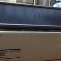 Column speaker TOA ZS-202C (20 Watt)